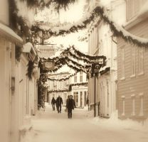 Last Christmas by HegeKristin25