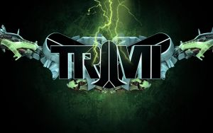 Travii wallpaper by TraviiGFX