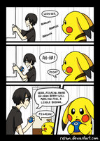 Pikachoo! Page 11 by relyon