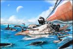 Seafarers by Abiogenisis