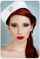 Ahoy- Roswell Ivory by Roswell-Ivory