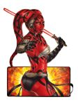 Darth Talon Fan Days 2011 by Dangerous-Beauty778
