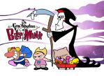 The Pilot Adventures of Billy and Mandy by VampireMeerkat