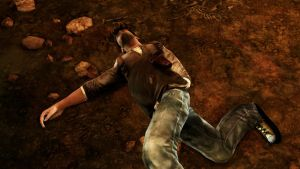 Lay Down: Uncharted by WingedHeart158