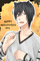 Halloween 2012 by TaaChan