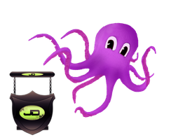Octopus by tm-gfx
