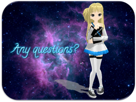 Ask Natsumi a question by Rozz-a