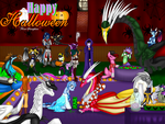 Halloween ~2016 by Seeraphine