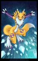 RENAMON by johnbecaro