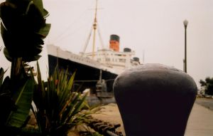 Queen Mary by bhound89