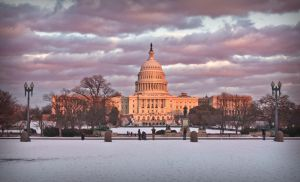 US Capital by Tyler007