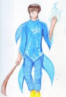 Gamemaster999: The Mage Of Breath by Roseprincess1