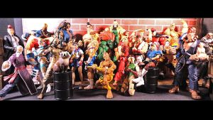 Fan Photo of the Day! by StateOfTheArt-toys
