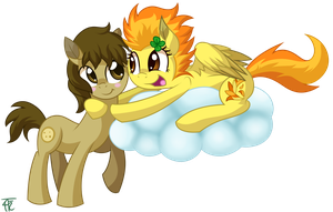 Flying hugs! by wildberry-poptart