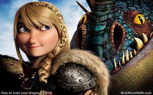 HTTYD2 16 BestMovieWalls by BestMovieWalls