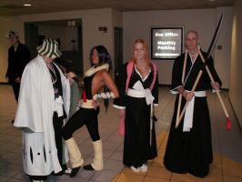 Ohayocon 2011 :D Picture 4 by adidassk8erboy