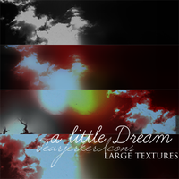 ,A little Dream by gfxgurl