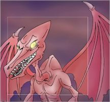 Ridley by Kaptain H. by Spacepirates