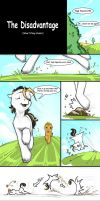The Disadvantage page 1 by Legacy350