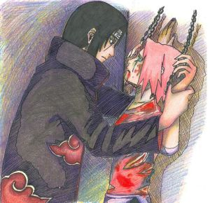 Galerie d'images Naruto - Page 4 Sakura_x_itachi_by_isaac_laforete