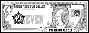 Fun Doller Front by Avlo-Jack
