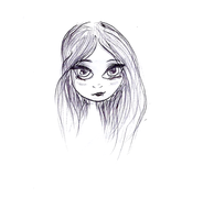 Vamp Face by esmeone