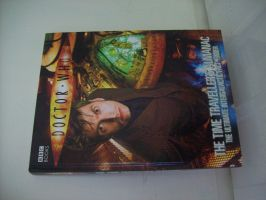 Doctor Who Books  (2008) by spirtofthedevil