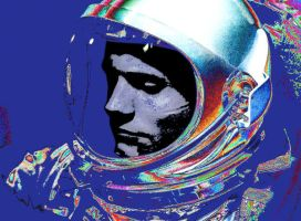 Neil_Armstrong_1966 by happymouse666