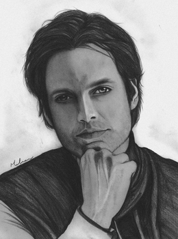 Sebastian by ThestralWizard