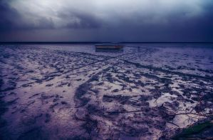 Tideland Storm by t-3-t