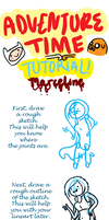 AT: Marceline Tutorial by SenorSarcasm