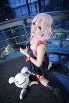 guilty crown by gilbertslhs