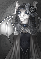Neopets: Destroying Angel II by Blesses
