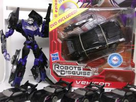 RID Vehicon by forever-at-peace