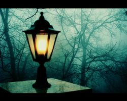 In the brightest hour... by Vrohi