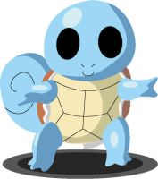 Chibi Squirtle by SOAMan