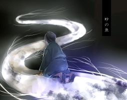 Mushishi-2011 by yoeah