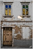 neglected by YAZU-photography