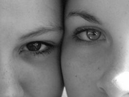 Our Eyes by stellula-calliope