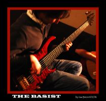 BASSIST by cemito