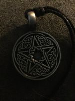 My new necklace :3 by Mewvulpix25