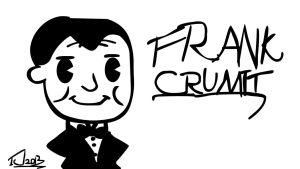 Frank Crumit by combine345