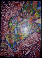Psych-a-delic by JackieHeartsyou