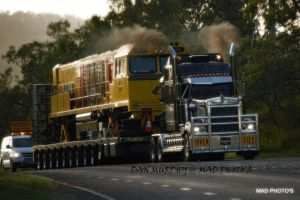 Kenworth T908 by Trucks168