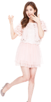 Seohyun (SNSD) png [render] by Sellscarol
