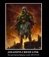 Assassins Creed Link 2 by bitcloudzoidmaster