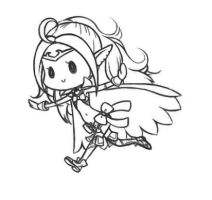 Tiny Nowi by KingdomRock