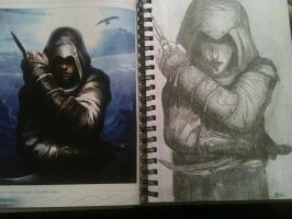 altair by DanteJackpot