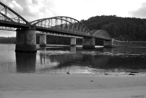 The Old Bridge by mysteria-dl