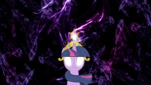 Twilight Sparkle Wallpaper by GOP1994GOP